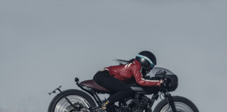 Dainese Settantadue: Speed Leather – Make Your Own History