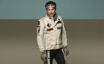 Dainese Settantadue Launches Dunes At Bike Shed London