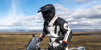 Dainese Is Back At Intermot With Explorer And The New D-air® Product Range