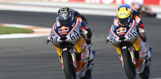 David Munoz Does The Double In Valencia Rookies Cup Finale 01