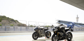 Daytona Moto2 765 Limited Edition 01