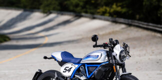 Ducati Scrambler Joyvolution Hits Intermot 2018 With Three New Versions