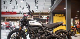 Ducati Scrambler At Eicma 2019 With A New Version And Two Original Concepts
