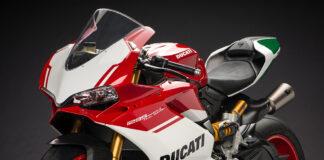 Ducati Uk Launch Certified Pre-owned Scheme
