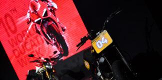 Ducati Presents The Programme Of The World Ducati Week 2018