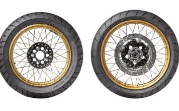 Dunlop Launches Trailmax Meridian