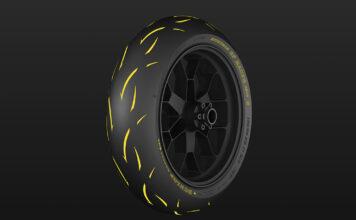 Dunlop Adds Endurance-winning Expertise To The Gp Racer D212 Range