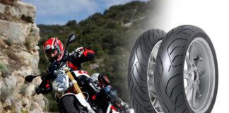 Dunlop Introduce Roadsmart Iii Sp Front Tyre