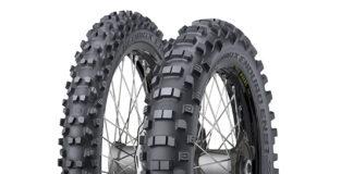Dunlop Launch The Geomax Enduro En91