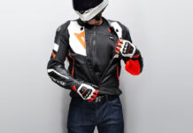 Eicma 2019: New Dainese & Agv Products