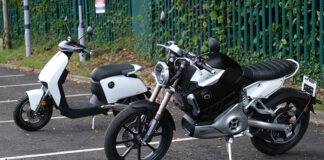 Electric Motorcycle Brand Keeps Britain Moving With Extended Key Worker Discount