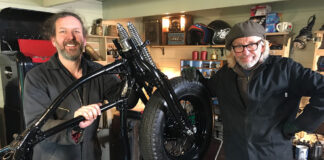 Episode 3 Of The Motorbike Show This Week