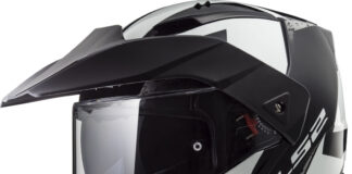 Evolution Of The Flip Front Helmet