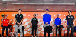 """""""every Race Is A Different Story"""": Riders Ready To Write More History In Valencia"""