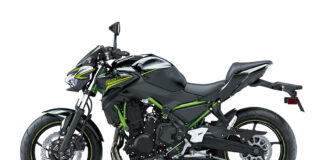 Feature Packed Z650 For 2020