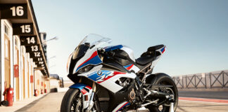 For The First Time, Bmw Motorrad Offers M Options And M Performance Parts For The New S 1000 Rr
