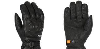 Furygan Launch Heated Gloves With An App
