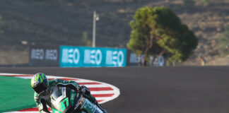 Gardner Grabs Pole As Title Challengers Take Second, Fourth, Fifth And 12th In Portimão