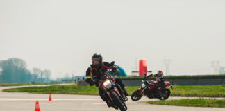 Great New Courses And Experiences From Ducati Riding Academy