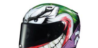 Hjc Rpha 11 Joker Mc48 From Oxford