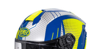 Hyper Race Helmet Is Streets Ahead