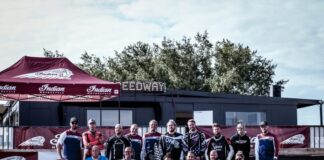 Indian Motorcycle Benelux Partners With Dirt Track Lelystad