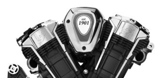 Indian Motorcycle Delivers Most Powerful Engine In Its Class