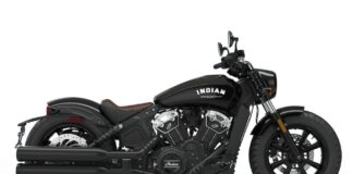 Indian Motorcycle Announces 2019 Scout Lineup
