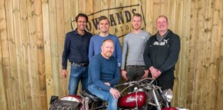 Indian Motorcycle Appoint New Dealer For Northeastern Netherlands