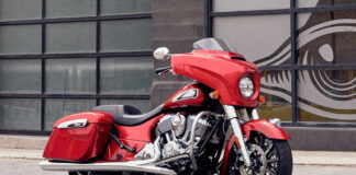 Indian Motorcycle Choose Black Horse As Retail Finance Provider