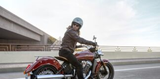 Indian Motorcycle Honours Scout's 100 Year Legacy In 2020