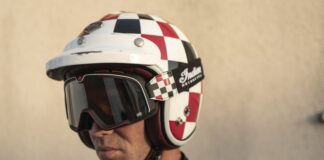 Indian Motorcycle Launch An Exclusive Riding Goggle With 100% And Dimitri Coste