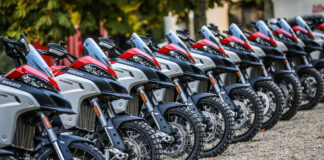 Indulge In The Ducati Experience At This Year's Mcn Festival