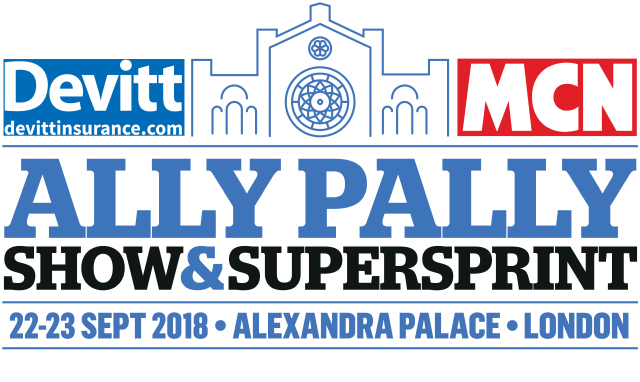 It's Full-throttle To Ally Pally As All-new Motorcycle Show Is Announced
