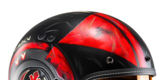 Join The Resistance With The New Hjc Fg-70s Poe Dameron Helmet