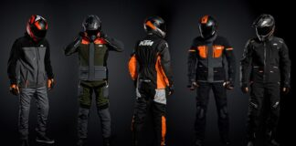 Ktm Powerwear Street Collection 2019: Intentional, Functional, Unconventional