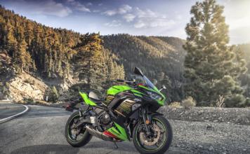 Kawasaki Ninja 650 Uprated And Updated For 2020