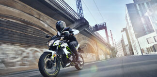 Kawasaki Unveils Its 2021 Naked And Track-style Entry Level Machines