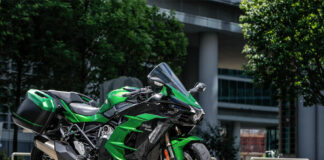 Kawasaki's Summer Of Freedom, Excitement And Thrills