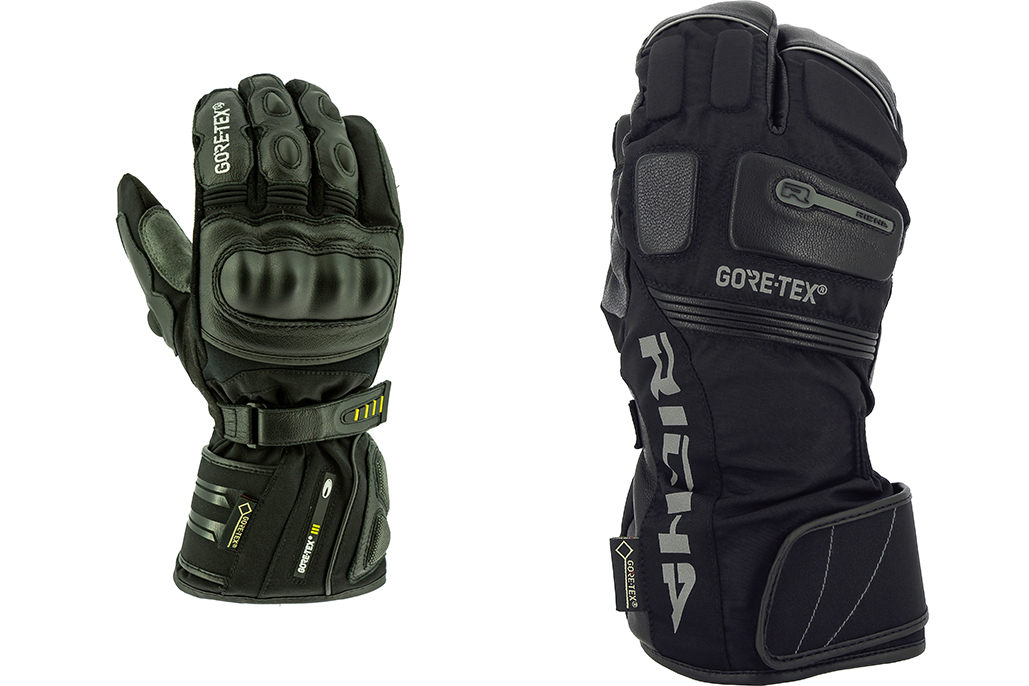 Keep Your Hands Warm This Winter With Richa Gloves – Arctic Gtx And Nordic