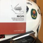 Laramoto And Maja Kenney Review The Sena 50 R Dual Pack Intercom Headsets