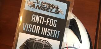 Laramoto Reviews The Speedo Angels Anti Fog Visor Insert – Clear Vision In Rain Or…. More Rain!