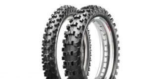 Maxxis Announces Details Of New Maxxcross Mx St