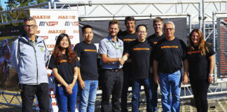 Maxxis To Be An Official Tire Supplier To Mxgp