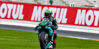 Morbidelli Fights Off Miller For Pole Mir Faces First Match Point From 12th 01