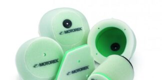 Motorex Launches New Range Of Air Filters