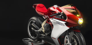 Mv Agusta's Superveloce 800 Concept To Go Into Production