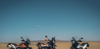 New Adventures Start Now With Ktm