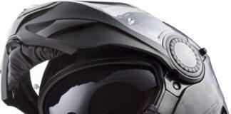 New Carbon Modular Helmet From Ls2