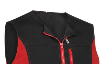 New Heated Vest From Keis
